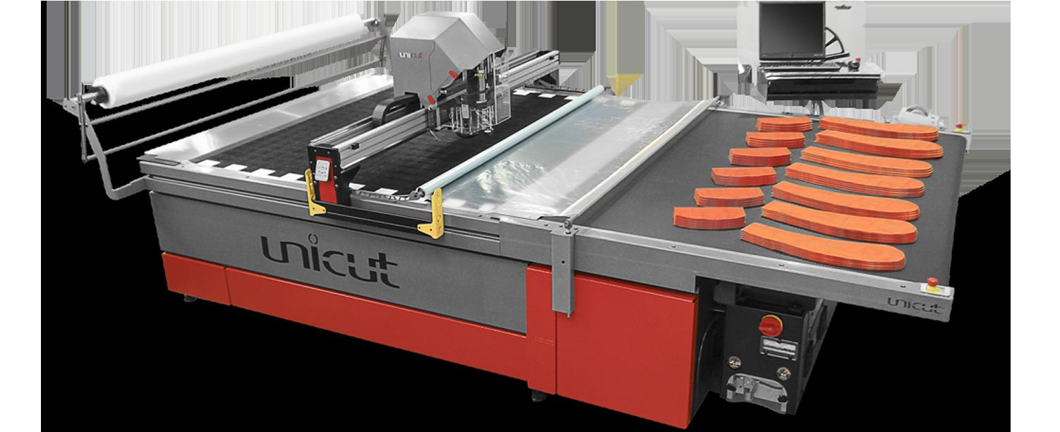 cutter unicut cc80